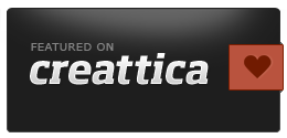 Featured on Creattica